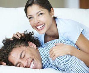 stop snoring with sleep apnea treatment in Casper Wyoming