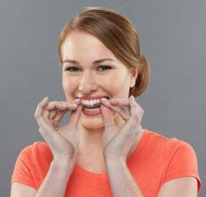 get straight teeth with Invisalign in Casper Wyoming